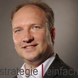 Profilbild Klaus Priemer Renningen - strategie-einfch - YouTube und Video Marketing