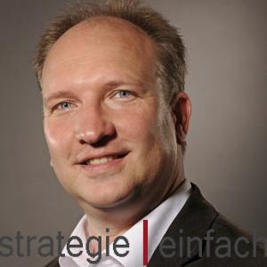 Profilbild Klaus Priemer Renningen - strategie-einfch - YouTube und Video Marketing