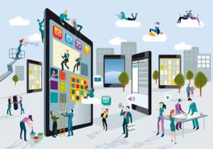 Entwickeln Sie Ihre Firma mit Blog und Video Markeitng doch im Netz